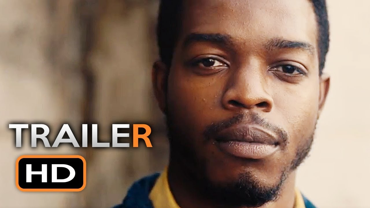 IF BEALE STREET COULD TALK Official Trailer 2 – 2018