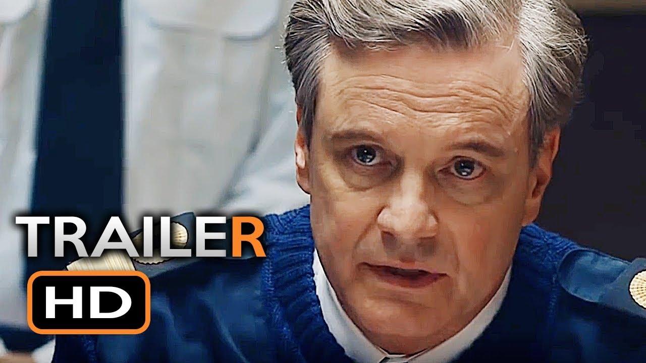 KURSK Official Trailer (2018) Colin Firth, Léa Seydoux Drama Movie [Watch]