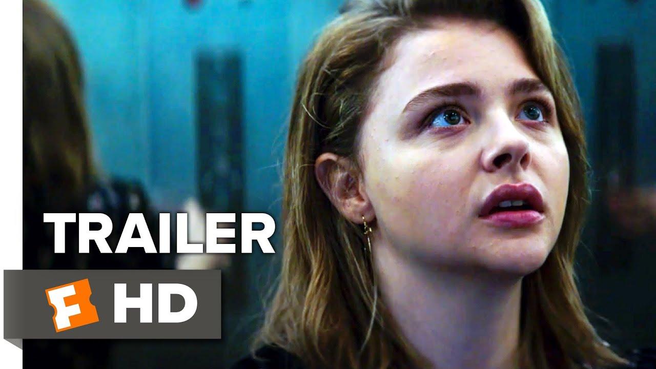 Greta Official Movie Trailer stagatv
