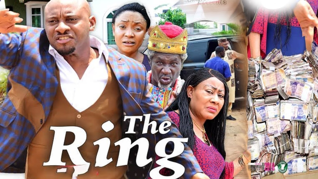VIDEO: The Ring Season 6 – Latest Nigerian Nollywood Movie 2018
