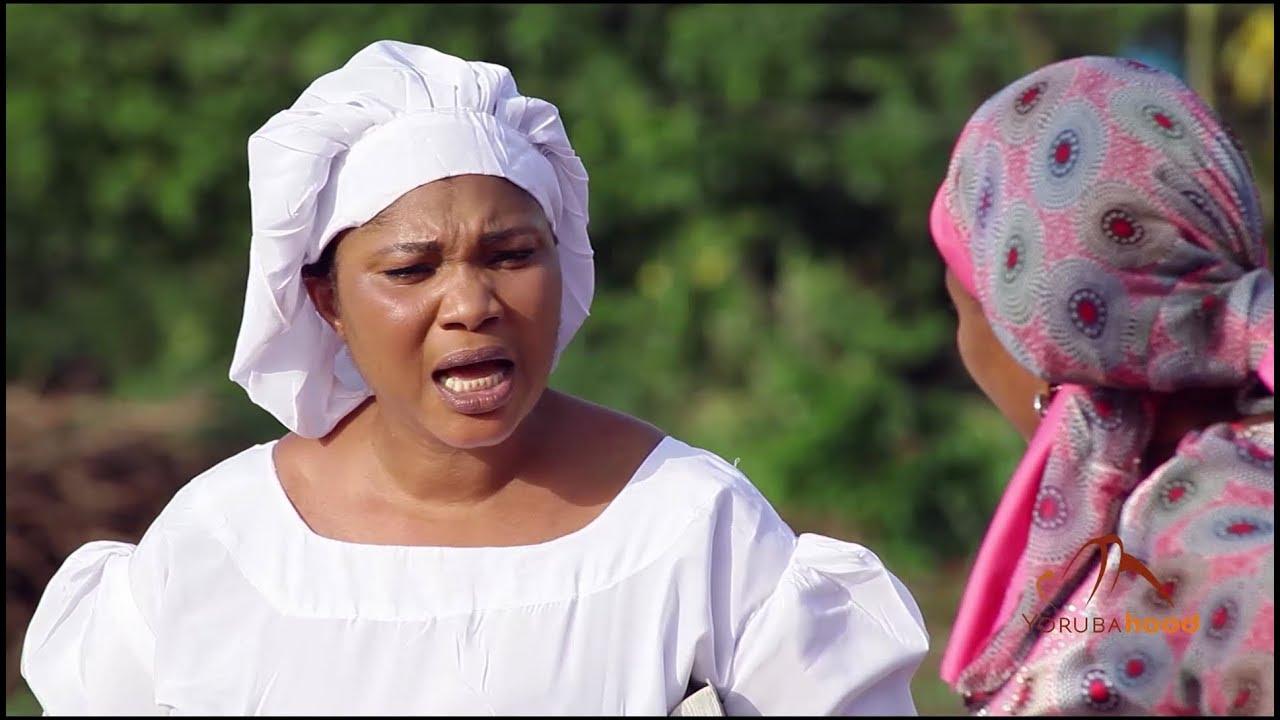 VIDEO: Adehun – Latest Yoruba Movie 2018