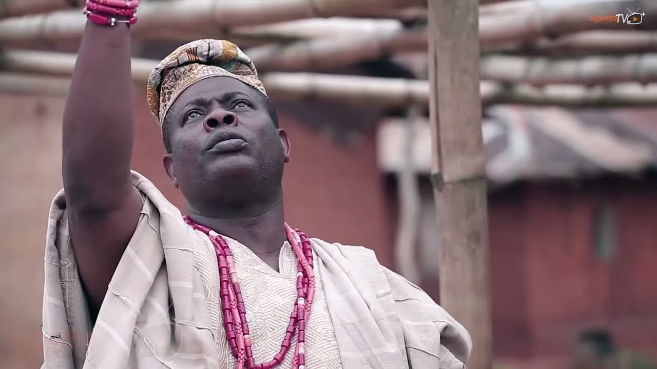 Alantakun PART 2 - Latest Yoruba Movie 2019