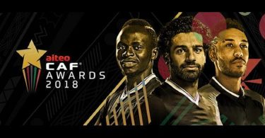 Glo CAF Football