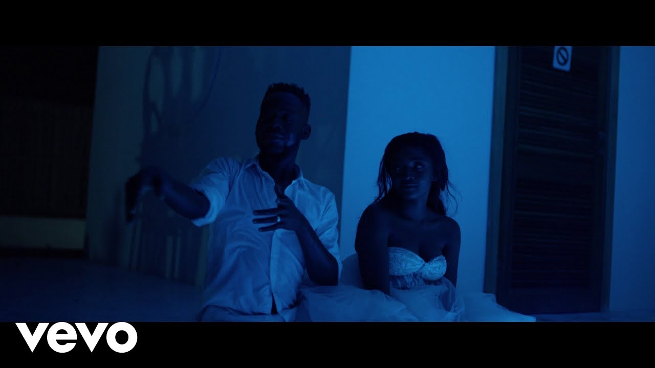 Adekunle Gold Ft Simi video