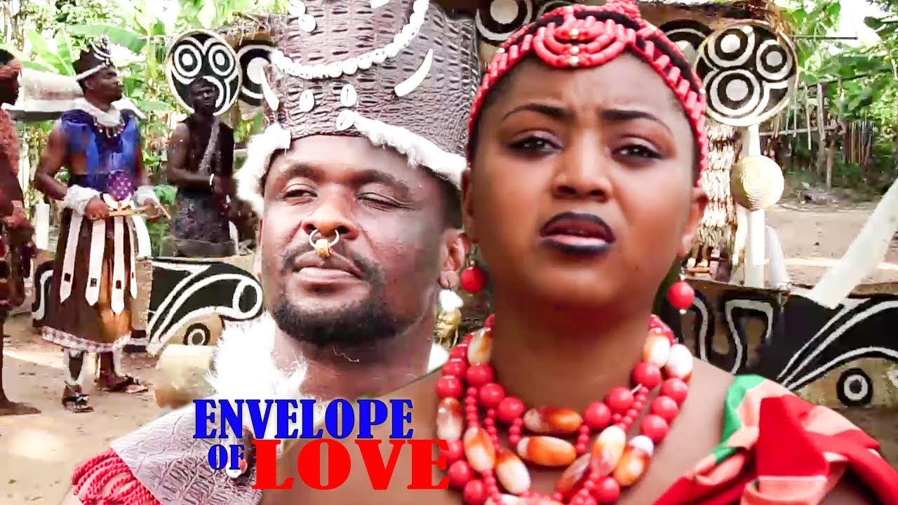 VIDEO: Envelope Of Love – Latest Nigerian Nollywood Movie 2018