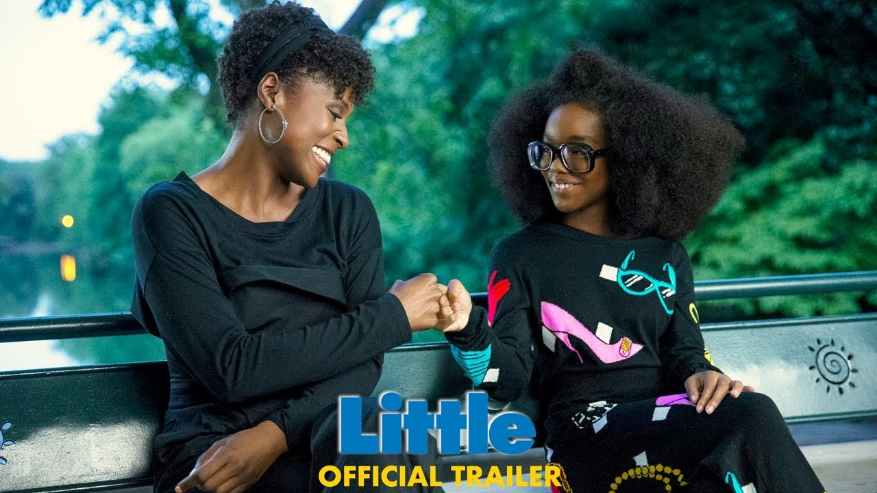 Little Trailer - Official Movie Teaser