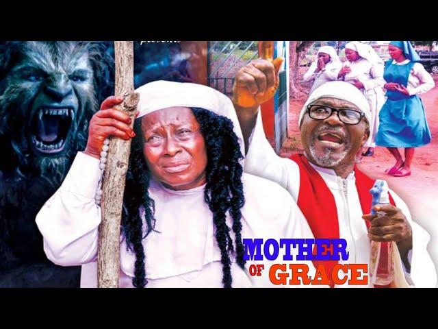 VIDEO: Mother Of Grace Season 1 – Latest Nigerian Nollywood Movie 2018