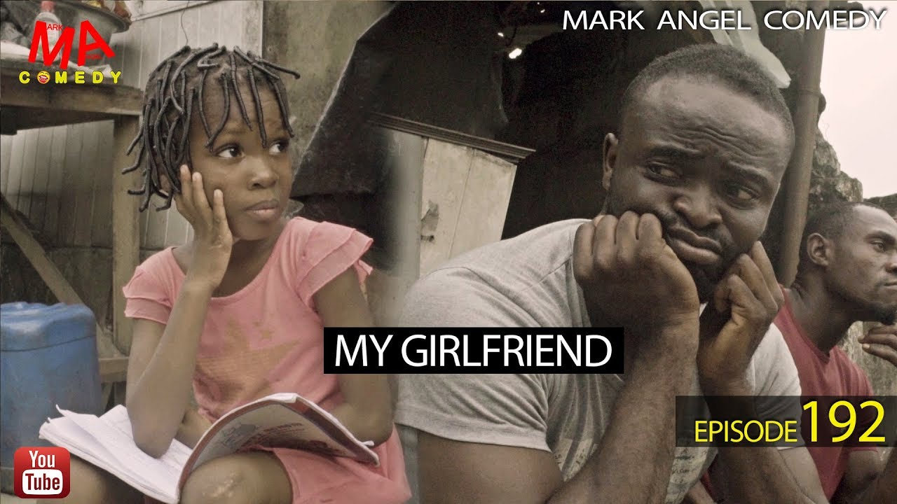 Mark Angel Comedy True Love episode 192