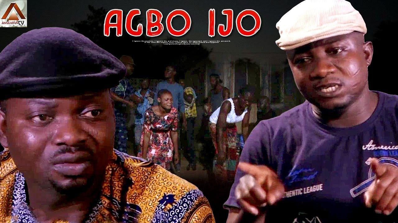 AGBO IJO – Latest Yoruba Comedy Movie 2019