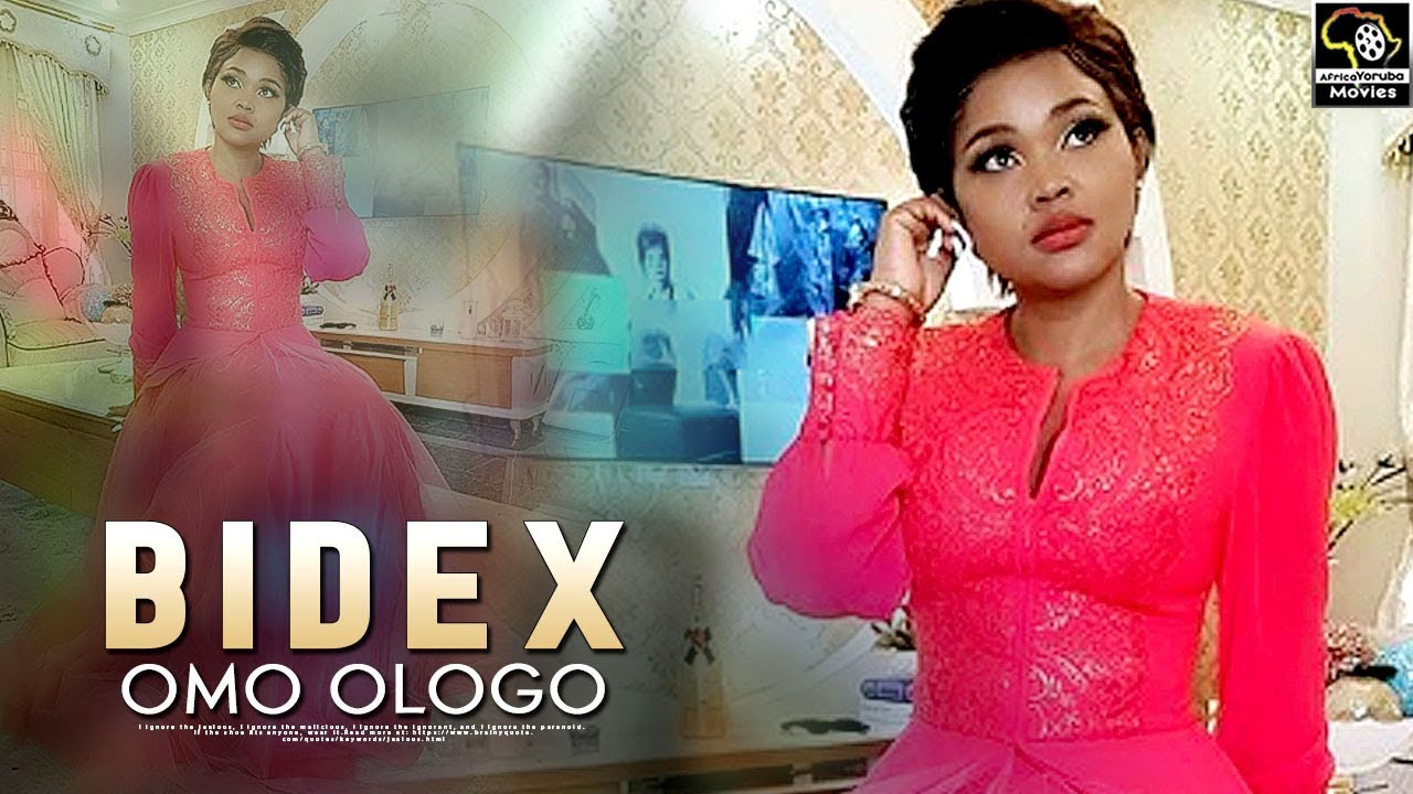 BIDEX OMO OLOGO - Latest Yoruba Movie 2019