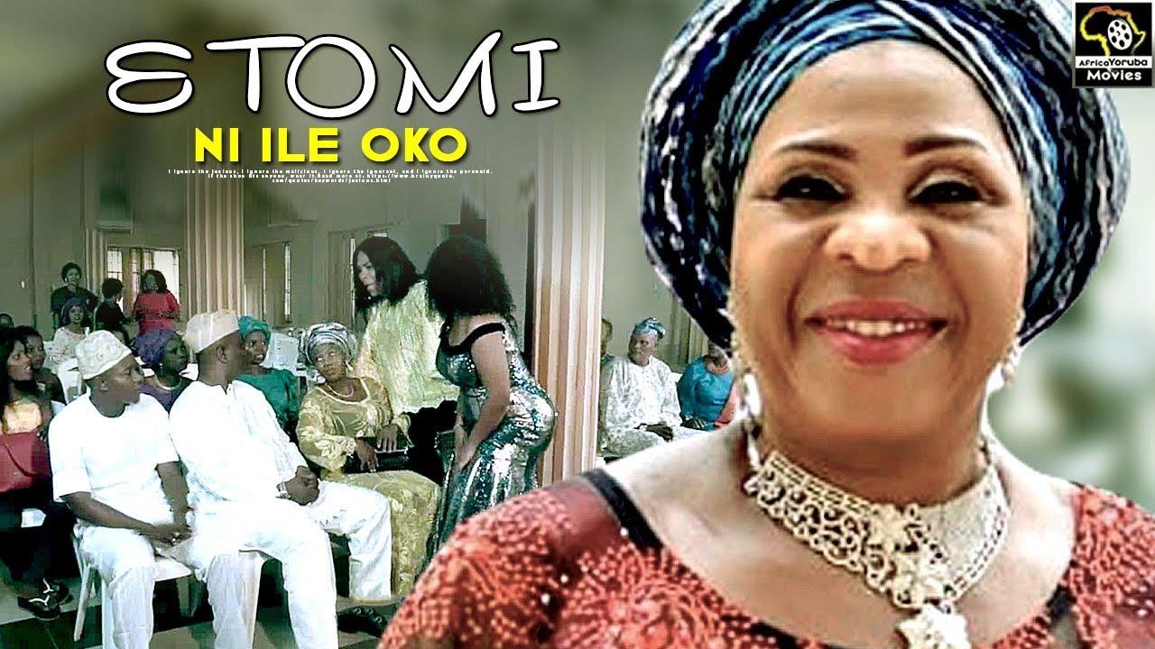 Download ETOMI NI ILE OKO movie
