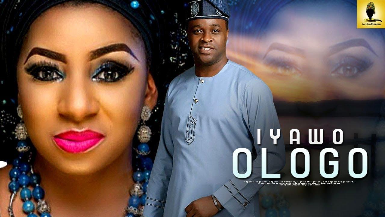 IYAWO OLOGO - Latest Yoruba Movie 2019