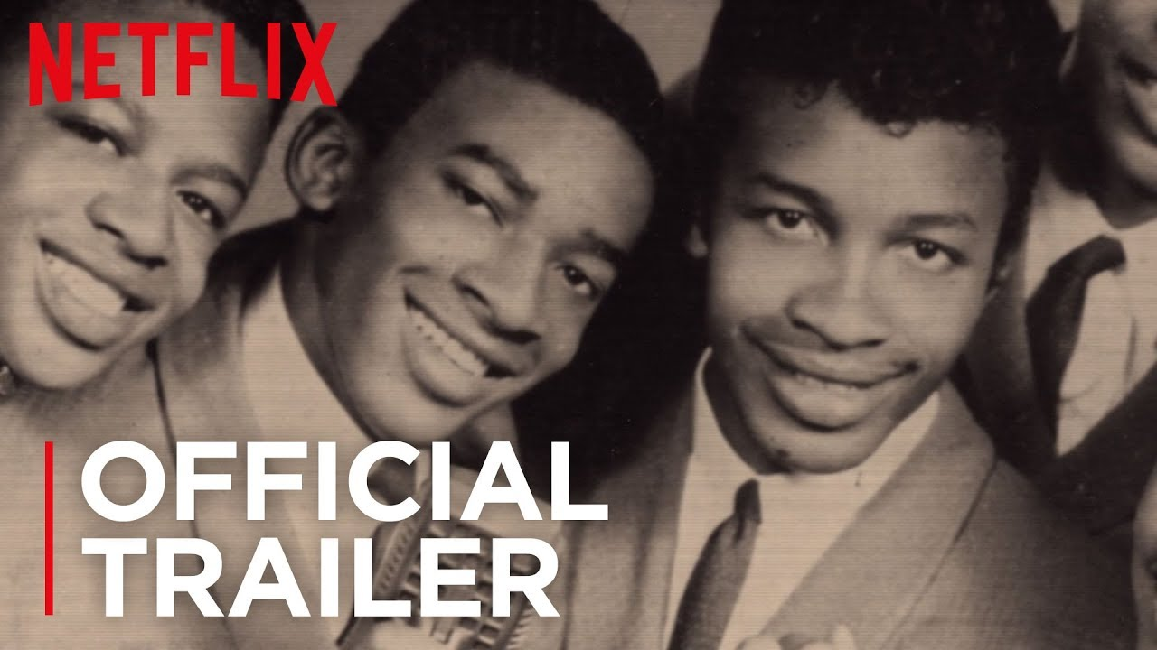 ReMastered – Official Movie Trailer (2019)