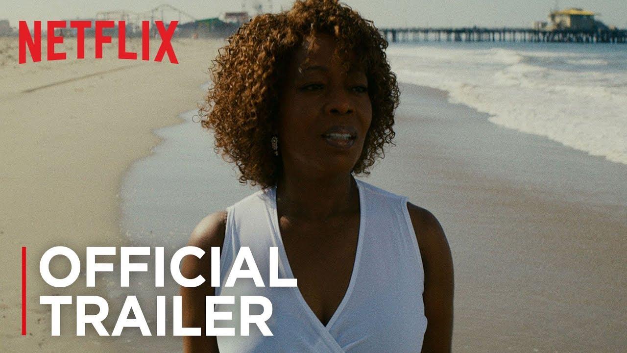 Juanita Trailer Movie