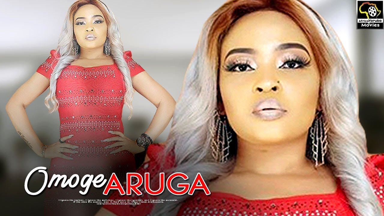 Watch OMOGE ARUGA