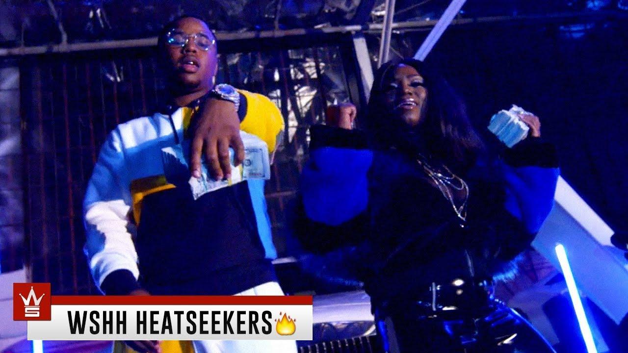 VIDEO: G-Bo Lean Feat. Deja' Vu – Got Ya Money
