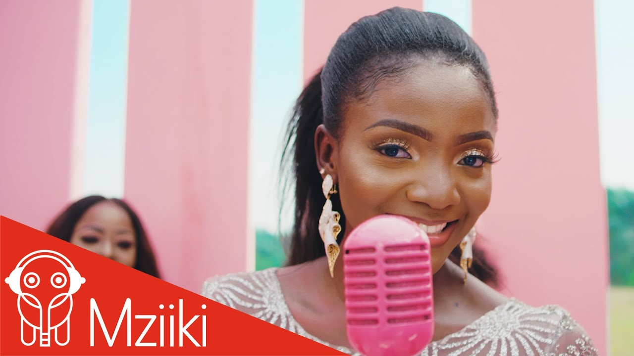 Simi - Ayo Official music Video