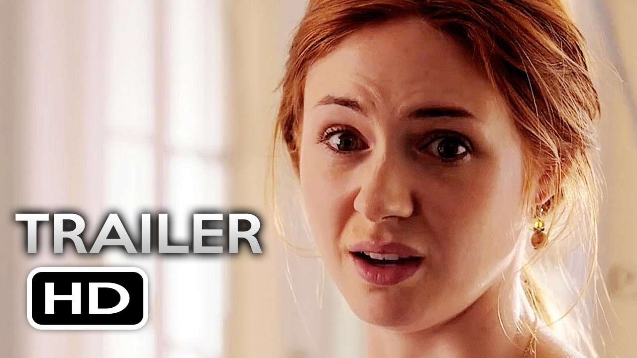 Marriage Material Trailer – Official Movie Teaser (2019)