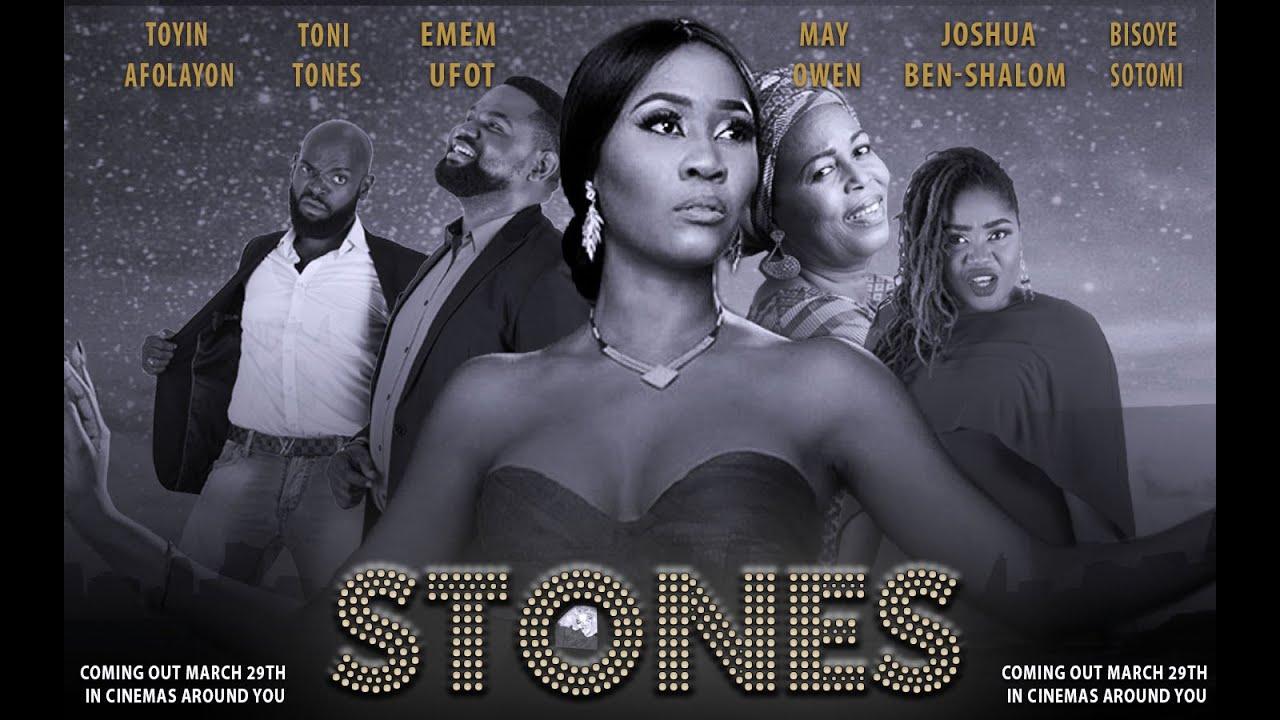Stones – Movie Trailer & Cinema Showtime
