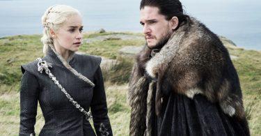 Game of Thrones [GOT] Season 8 Episode 2 (S08E02)
