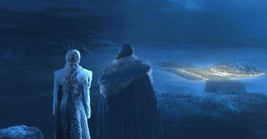 Game of Thrones GOT Season 8 Episode 3
