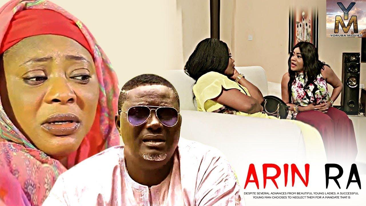 arin ra latest yoruba movie 2019