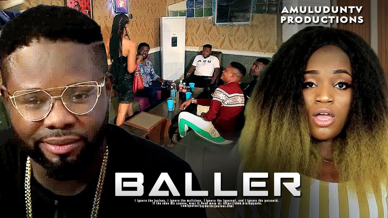 baller latest yoruba movie 2019