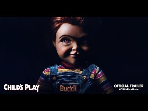 Child's Play Trailer – Official Movie Teaser