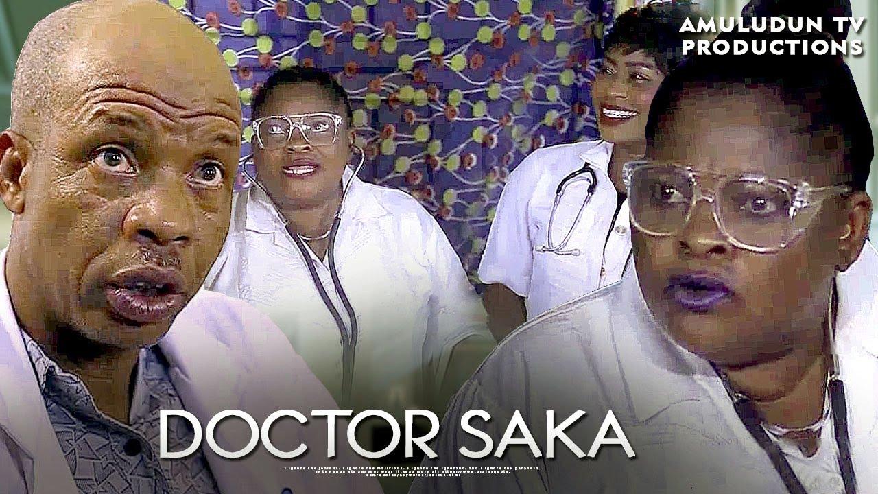 Doctor Saka