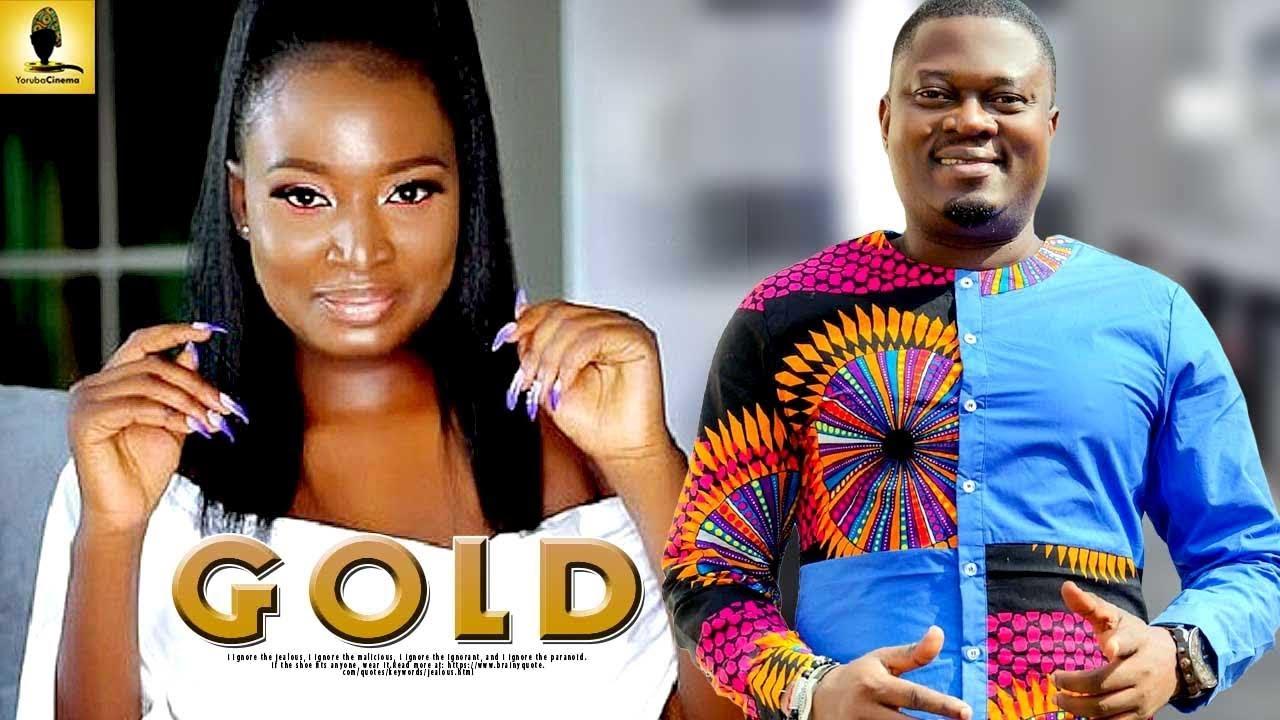 gold latest yoruba movie 2019