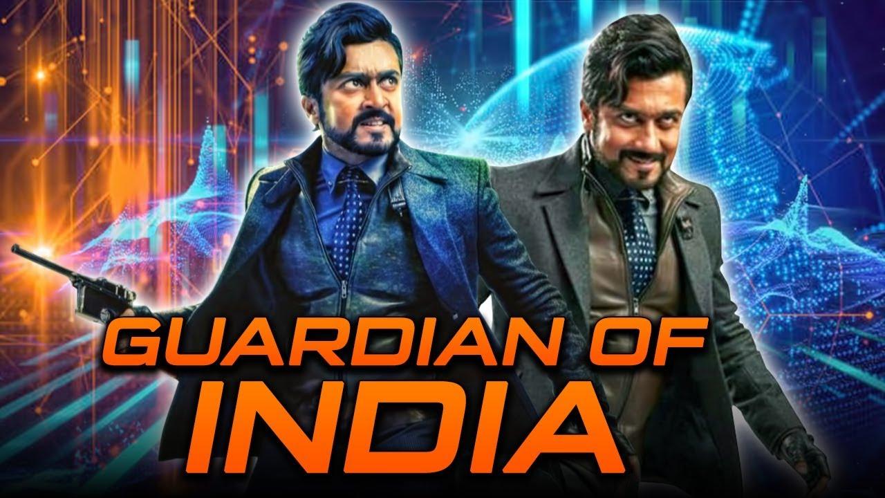 Guardian Of India – Latest 2019 Tamil Hindi Bollywood Movie