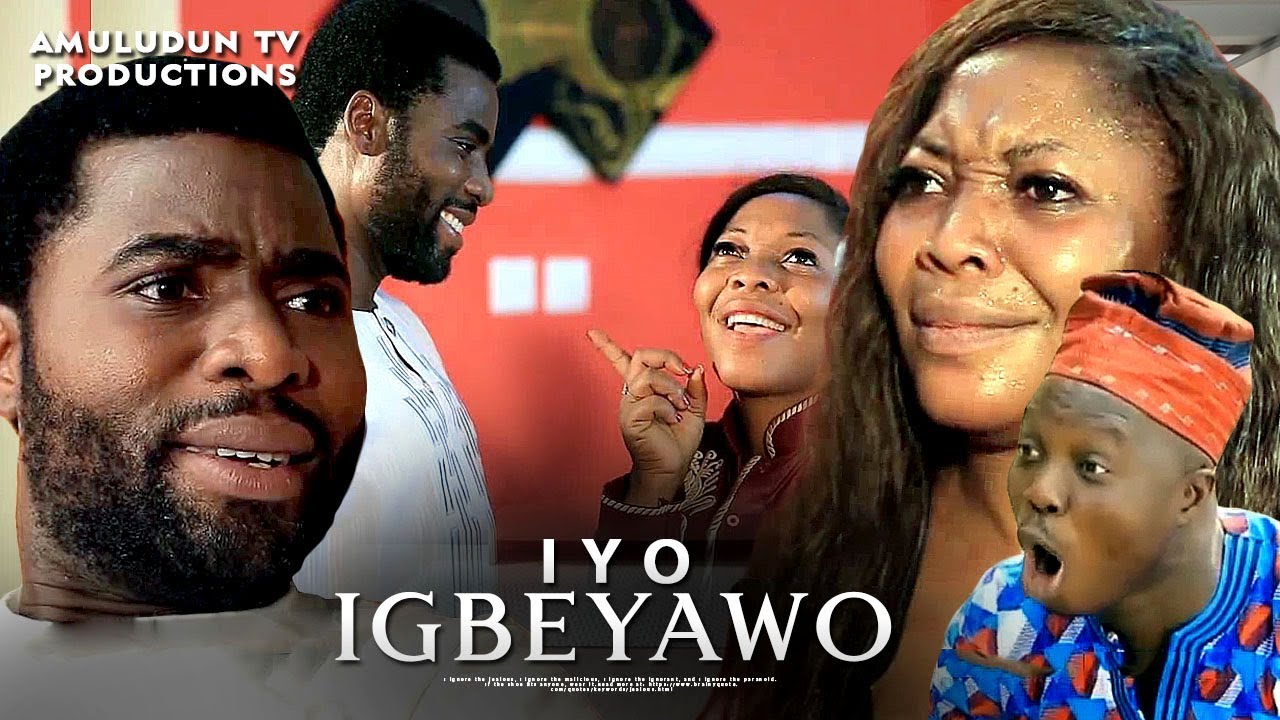 Top 20 Nollywood Youtube Movies