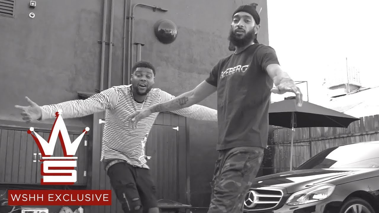 Momoh Feat Nipsey Hussle: The Making Of – WestSide (Official Video)