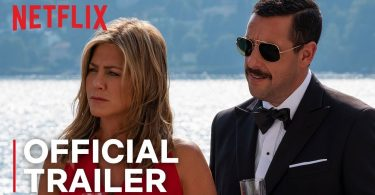 murder mystery official movie tr
