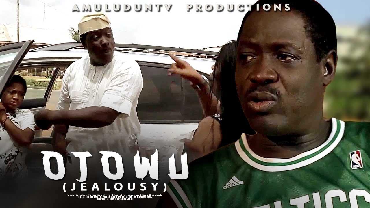 ojowu jealousy yoruba movie 2019