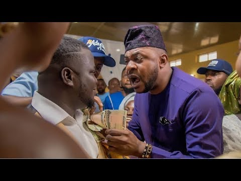 OLOWO CHICAGO – Latest Yoruba Movie 2019