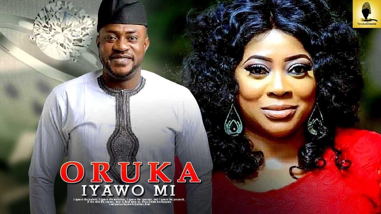oruka iyawo mi latest yoruba mov
