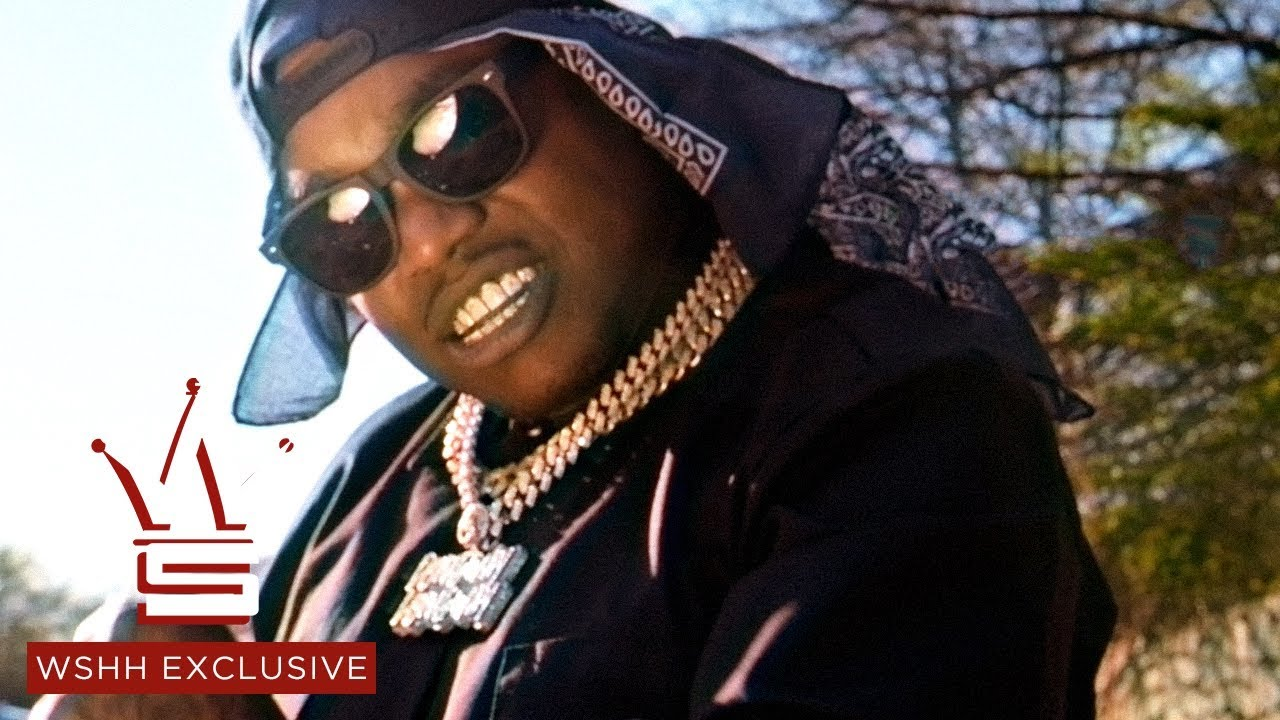 Peewee Longway – Ice Cube (Official Music Video)