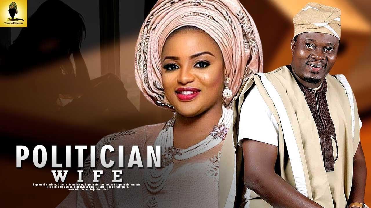 politician wife yoruba movie 201