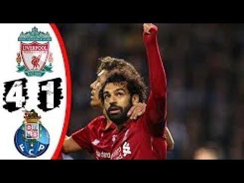 Porto vs Liverpool 1-4 Goals & Full Highlights – 2019