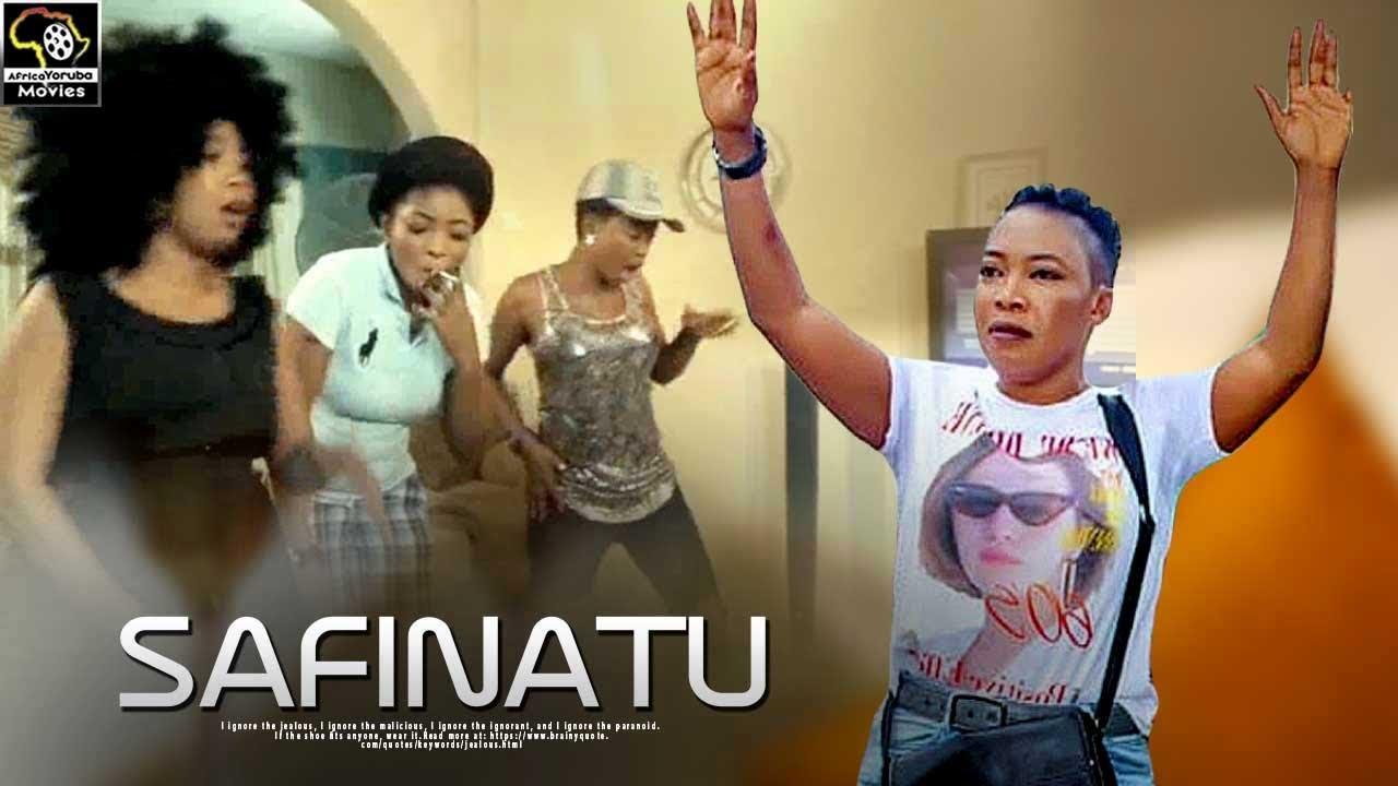 safinatu latest yoruba movie 201
