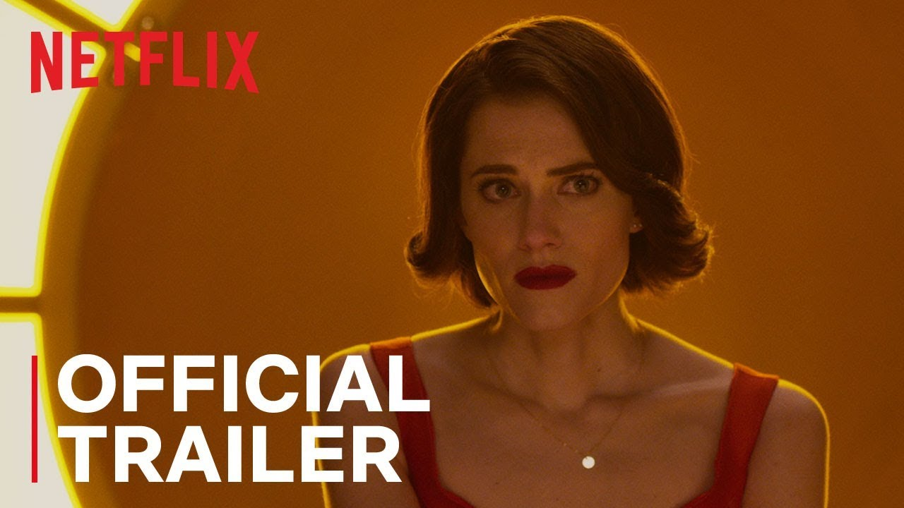The Perfection Trailer Official Movie Teaser (2019)