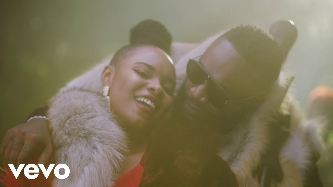 video yemi alade ft rick ross oh