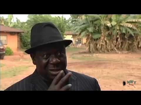 Village Dangote – Latest Nollywood Movie 2019