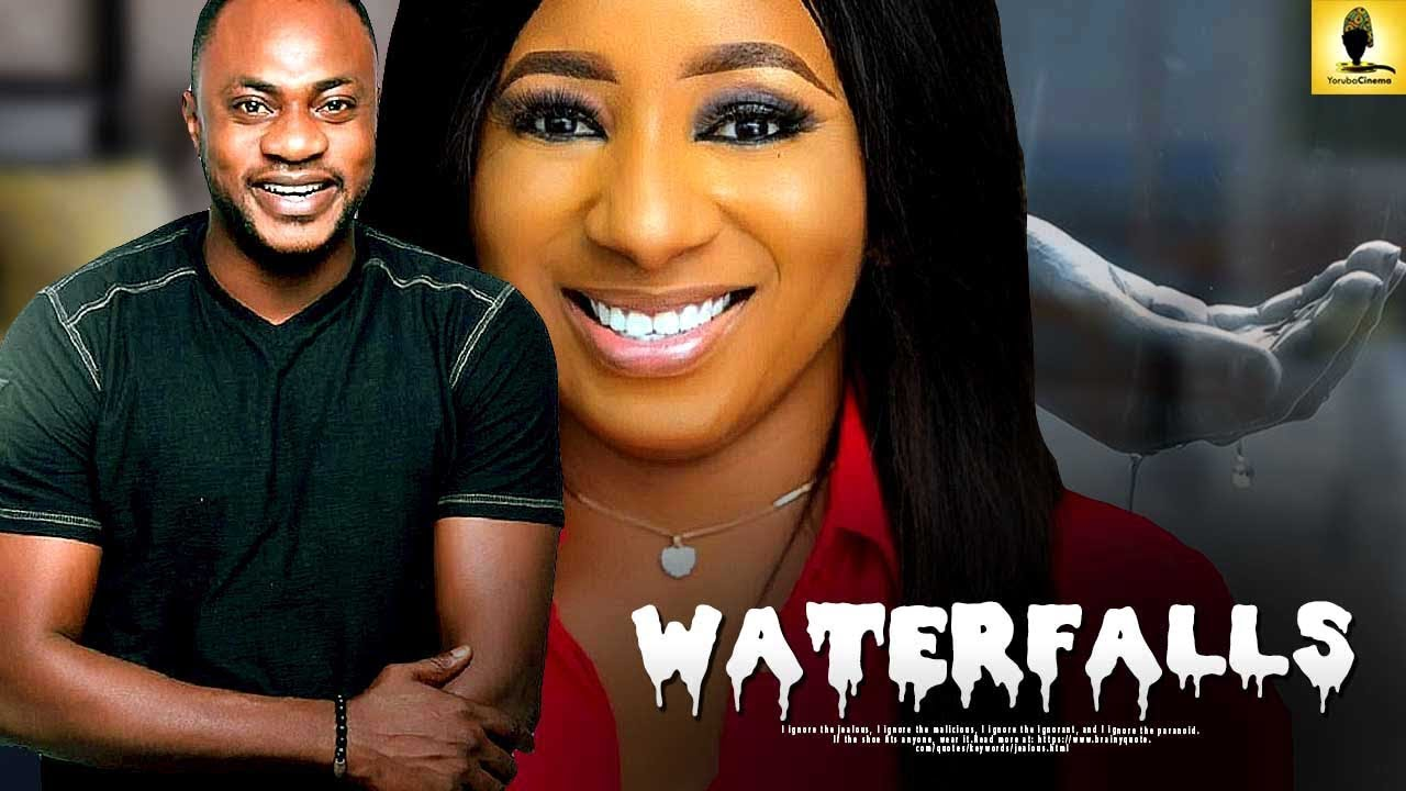 waterfalls latest yoruba movie 2