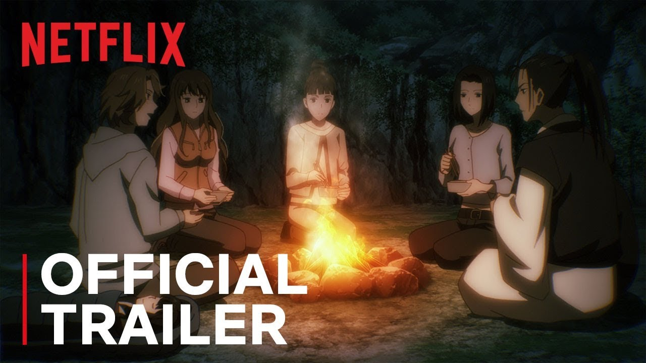 7seeds official movie trailer
