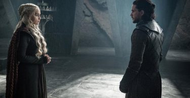Game of Thrones [GOT] Season 8 Episode 6 - Season Finale