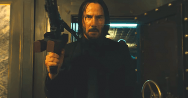 John Wick Part 3 – Parabellum Movie