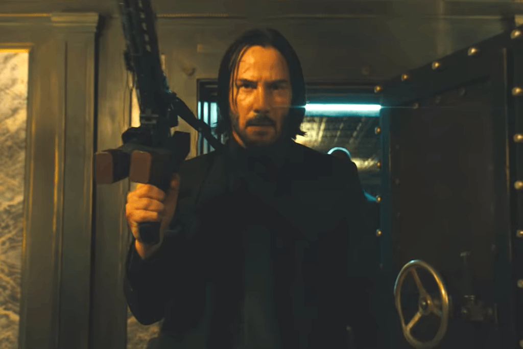 John Wick Part 3 – Parabellum Movie