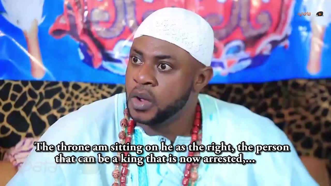 ado agbara 2 latest yoruba movie
